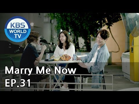 Marry Me Now | 같이 살래요 EP.31 [SUB: ENG, CHN, IND / 2018.07.08]