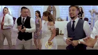 Leo Norocosu II Manele LIVE II Nunta Sorina & Lucian II Full HD 2019