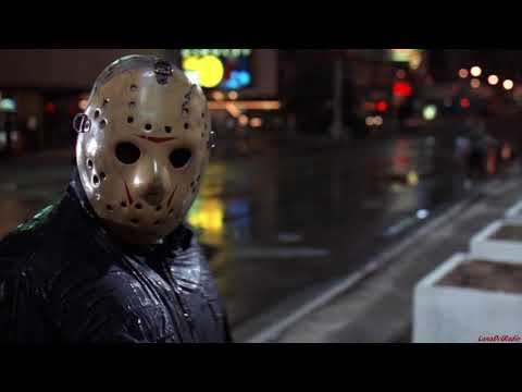 Mask Off - Friday The 13th