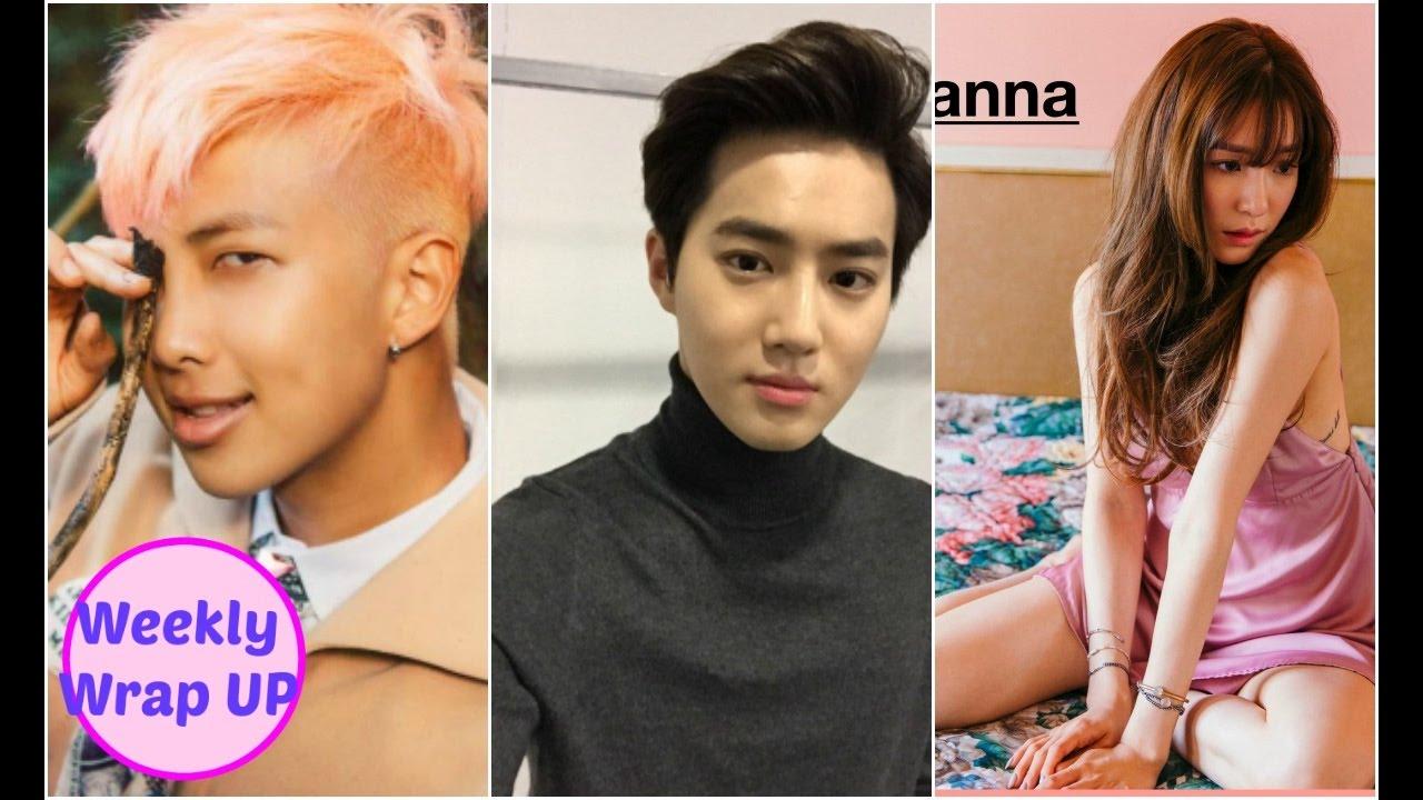 Suho krystal dating scandal cast