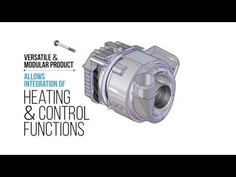 COPRECI INTRODUCES THE BRUSHLESS MOTORS FOR DISHWASHERS HD