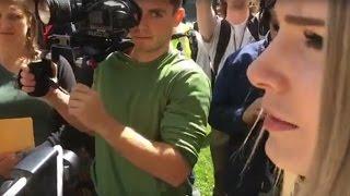 LIVE: Battle For Berkeley 4 Antifa / Ann Coulter