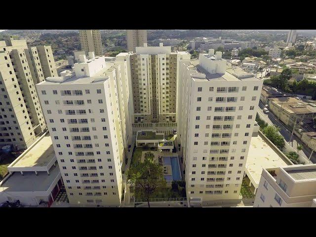Thumbnail de Vídeo Way Planalto Residence