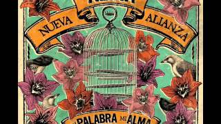 Alika & Nueva Alianza -2013- Mi Palabra Mi Alma (Album Completo Full)