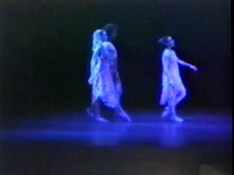 Orpheus   an Opera   Ballet by Lloyd Rodgers