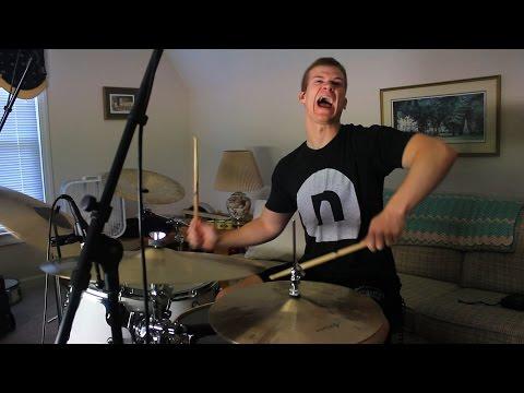 Twenty One Pilots - Heathens (Drum Cover)