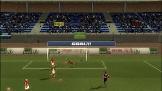 FS Masters League: Galactik Football vs Redwhite United