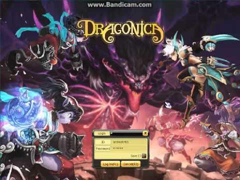 dragonica new origin