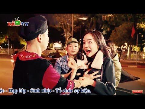 Phim Hài 2018 - Tọc ăn Kinh 3 | Phim Hay Cười Vỡ Bụng 2018