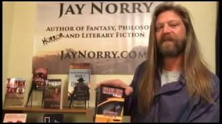 Jay talks Zombie Zero
