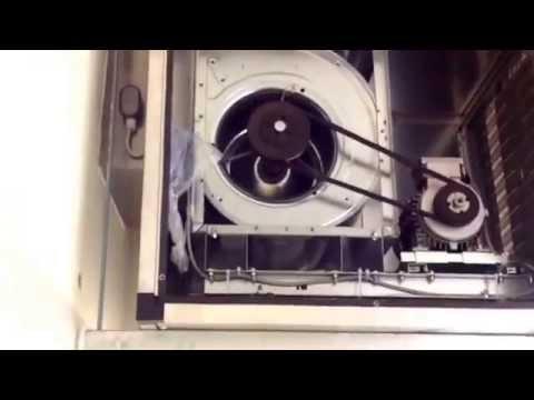 Cappe di aspirazione cucine industriali impianto a ricircolo bologna coproget 0516646679 - Aspiratori per cappe da cucina ...