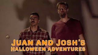 juan-and-josh-s-halloween-adventures-david-lopez