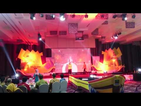 Opening Final Abang Mpok Kabupaten Bekasi 2016