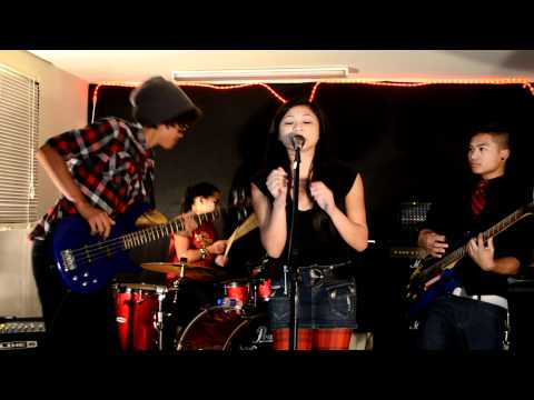 Domino - Jessie J (Band Cover)