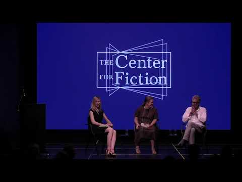 Thumbnail for 100th Anniversary Celebration of Virginia Woolf's <i>Night and Day</i> with Michael Cunningham, Anne E. Fernald & Julie Orringer
