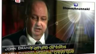 Alienigenas Ancestrales - El Experimento Tesla T7-C2 - History