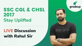 Supreme Court lifts stay from SSC CGL/CHSL Result 2017: SC Case Update 09 May 2019