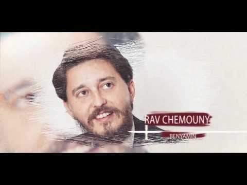 La Petite cuillère du Daf Hayomi 3 - Brahot page 4 - Rav Benyamin Chemouny