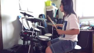 Heaven Shall Burn - Bring the War Home drum cover
