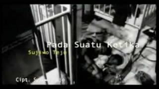 Sujiwo Tejo - Pada Suatu Ketika