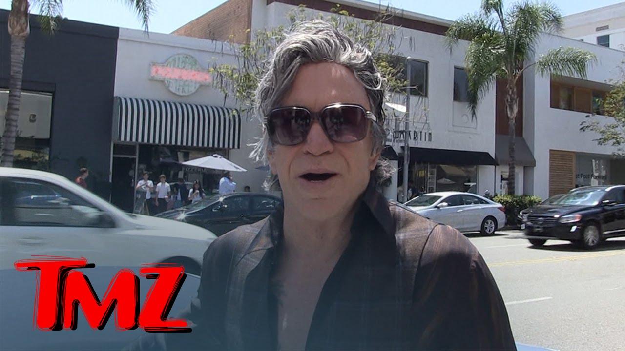Mickey Rourke – Johnny Depp de un caballero discreto   TMZ