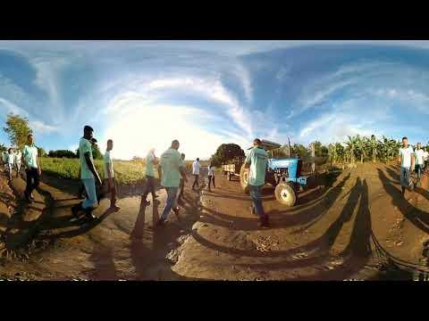 CFR | Experiência 360° uma história de transformação pela educação