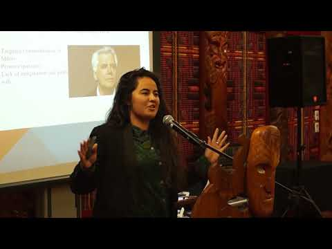 Indigenous Rights Forum: Julia Whaipooti on equality and non-discrimination