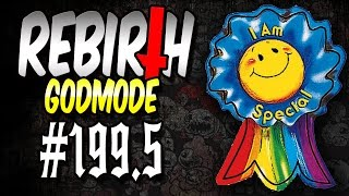 Rebirth (GODMODE) #199.5 - Mal was anderes | Let