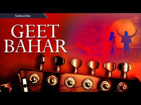 Tu Cheez Badi Namkeen Full Song - Jani Babu Album Songs - Geet Bahar Vol.1