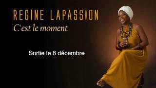 """Nouvel album """"Cest le moment"""" de Régine Lapassion"""