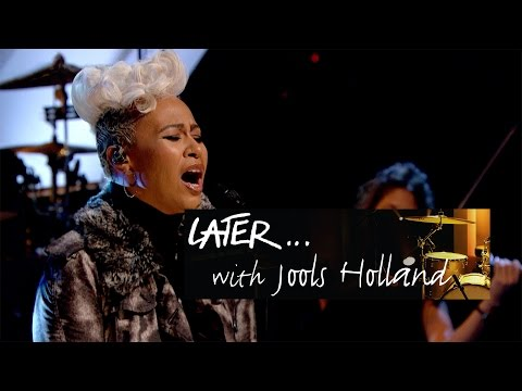 Emeli Sandé - Hurts - Later… with Jools Holland - BBC Two