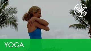 Calorie Killer Yoga with Colleen Saidman - Constant Cardio | Yoga | Gaiam