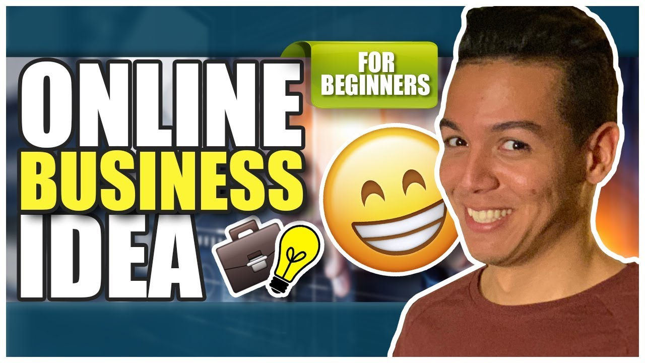 BEST BUSINESS IDEAS TO MAKE MONEY ONLINE in 2019 as a BEGINNER!!!