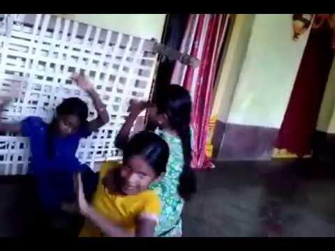 Nagini dance Girls