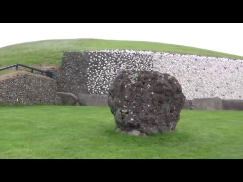 Newgrange: Cygnus, Venus & Secret Alignments - Anthony Murphy & Hugh Newman