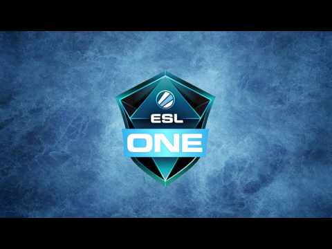 ESL One Cologne 2015 Song