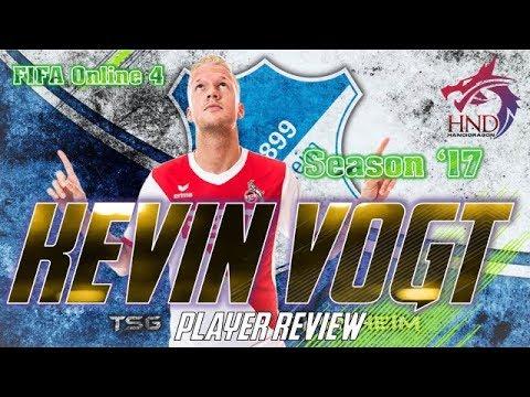 FO4 review | Kevin Vogt (season 17)  -  rẻ trẻ khỏe