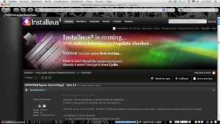 How to get Install0us 3.0 + appulo.us search
