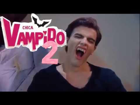 Chica Vampiro 2  -  Ep  1- Max Vampiro