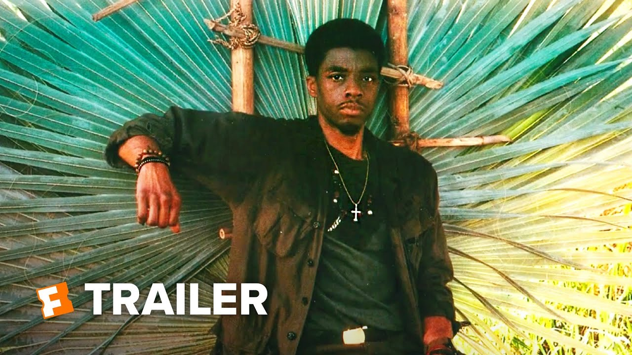 "Trailer pa ""Da 5 Bloods"", cu estreya di Black Panther Chadwick Boseman y dirigi pa Spike Lee."