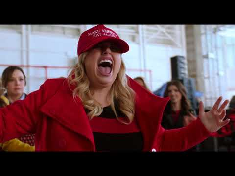 Pitch Perfect 3 - Riff-Off Clip [HD]
