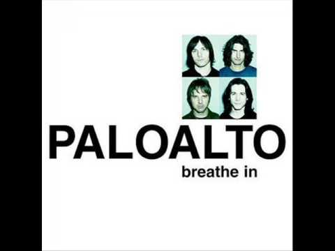 Paloalto - Breathe In
