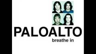 Paloalto - Breathe In