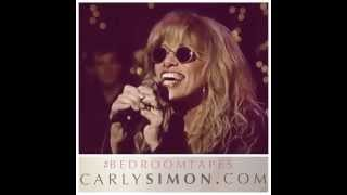 Carly Simon / The Bedroom Tapes / Big Dumb Guy