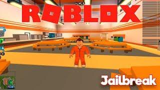 Siamo US CHI DECIDI! Inglese Roblox Jailbreak