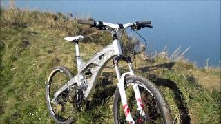 Nitro Bicycles - The new concept of MTB Made in Italy