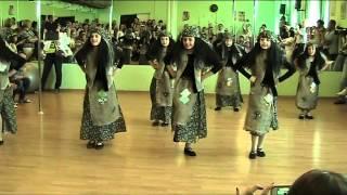 """Танец """"Бабки Ежки"""""""