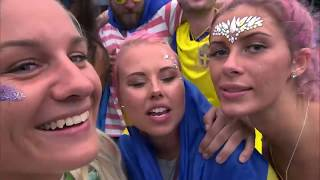 COLDPLAY ft  Beyonce Hymn For The Wekend REMIX BY Alan Walker   Tomorrowland Belgium 2018 mp4
