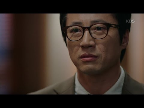 """동네변호사 조들호 - 박신양, """"법의 심판 받아라"""" 김갑수에 살인미수 증거 제시.20160531"""
