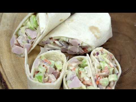 Cuisine Corner: Thanksgiving Leftovers Turkey Salad